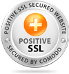 256-bit Encrypted SSL Certificate by: Comodo | OrganicalBotanicals.com - VERIFIED