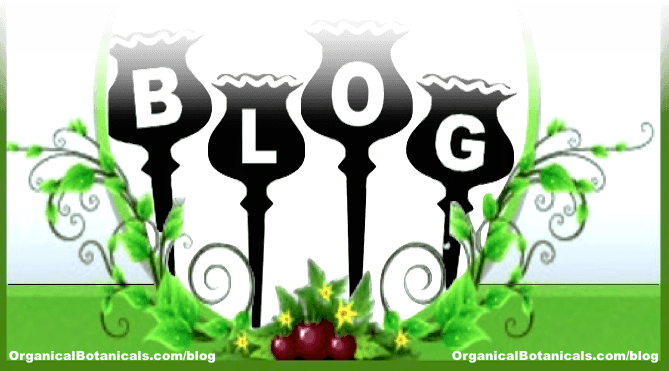 Organical Botanicals Blog - Tutorials, Resources, Discussion and more...