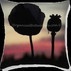 OrganicalBotanicals bedding 2