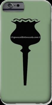 Poppy Phone Case 4