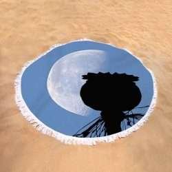 -RUG-poppy-pod-silhouette-lunar-eclipse-of-moon-papapver-somniferum-jordan-w